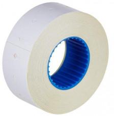 Этикет-лента белая (21х12мм, 800 этикеток) (МХ5500 Б)