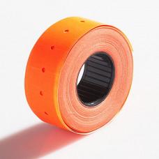 Этикет-лента оранжевая (21х12мм, 800 этикеток) (МХ5500 О)
