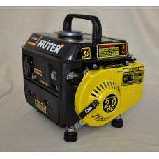 Электрогенератор бензиновый 0,65кВт HUTER (HT950A)