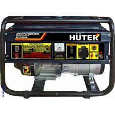 Электрогенератор бензиновый 2кВт HUTER (DY2500L)
