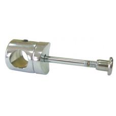 Ригеледержатель D=16 мм. для стойки D=32 мм.