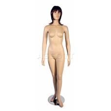 Манекен кукла женский 183, 86-63-89 (СО-16 )