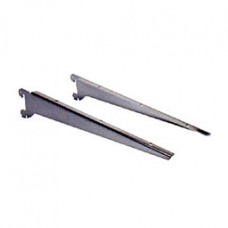 Кронштейн для полки L=300 мм (пара) (GL 23.300)