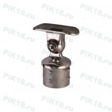 Крепление поручня 38,1 мм к стойке 38,1 мм
