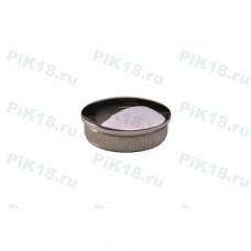 Заглушка выпуклая для трубы 38,1 мм