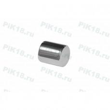 Заглушка цилиндрическая для трубы 16 мм
