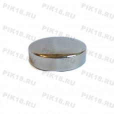 Заглушка штампованная для трубы 50.8 мм