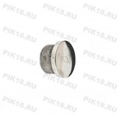 Заглушка внутренняя для трубы 16 мм