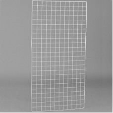 Решетка 120*60 (белая) 2,0 мм (120*60)