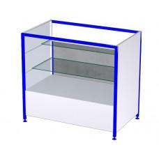 Прилавок-витрина (ПР 1-100)
