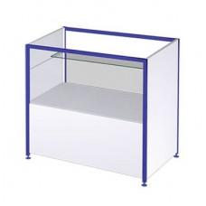 Прилавок-витрина (ПР 1А-100)