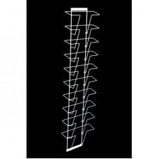 Дисплей 10 ячеек А4 горизонтальный (Д05 )