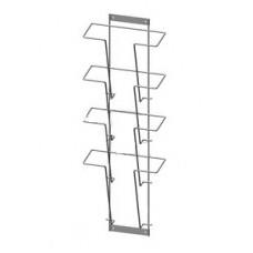 Дисплей 4 ячейки А4 вертикальный (Д03)
