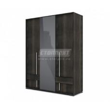 Вито СБ-1386 Шкаф для одежды 3-х дверный