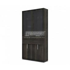 Вито СБ-1388 Витрина 2-х дверная