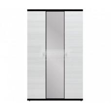 Гретта СБ-208 Шкаф 3-х дверный