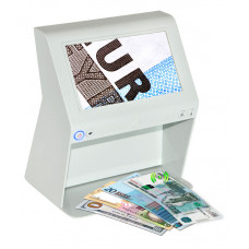 Детектор банкнот Спектр-Видео-7MA