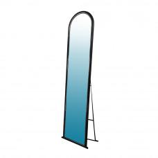 Зеркало напольное 40Wх42Dх162H, рама - хром